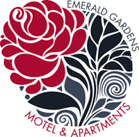Accommodation Emerald - Emerald Gardens Motel & Apartments - Emerald QLD