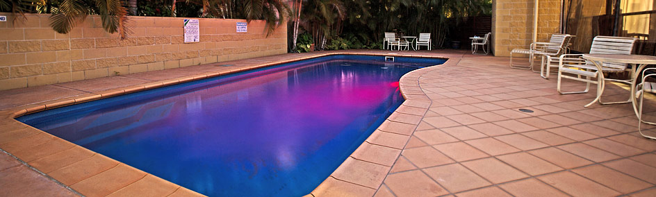 Relax and unwind at our swimming pool area or enjoy a quiet afternoon in our gardens